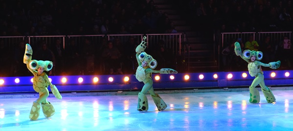Disney On Ice_Finding_Nemo