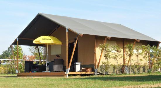 Ackersate camping Voorthuizen