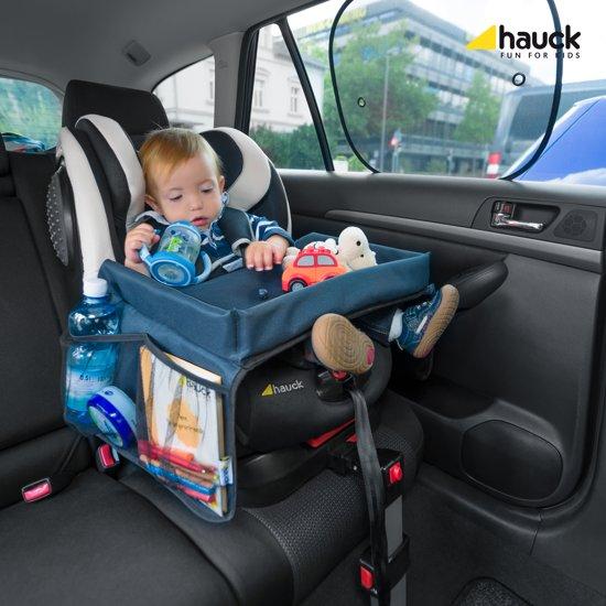 Hauck autospeeltafel