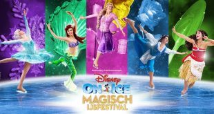Disney On Ice 2019