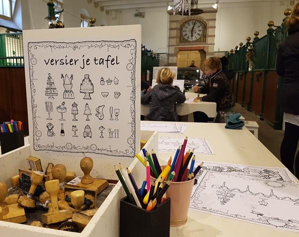 Paleis het Loo Museumkaart
