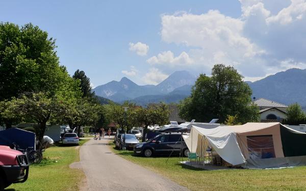 Kindercamping Poglitsch Karinthië