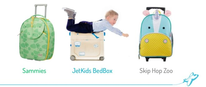 kinderkoffer