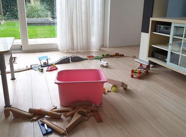 huis verkopen met kinderen