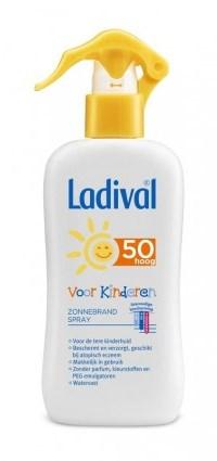 Ladival Kind zonnebrandcreme