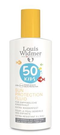 Louis Widmer Sun Kids