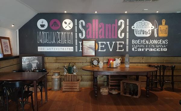 Sallandshoeve restaurant