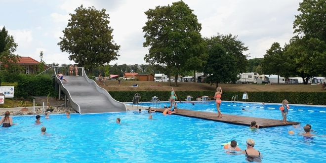 Camping Vakantiepark Orsingen Bodensee