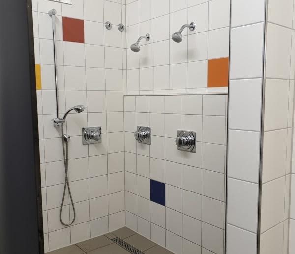 sanitair camping Orsingen