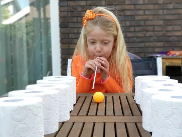 Koningsdag oranjebuiten spelletjes