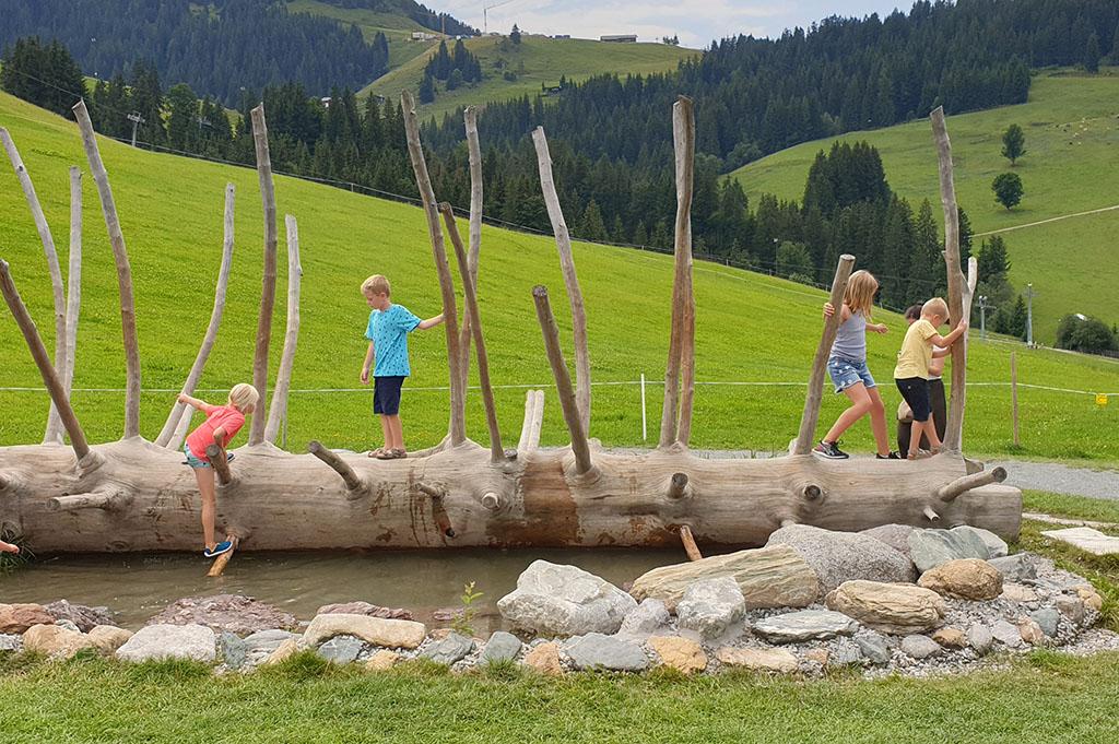 Hexenwasser avonturenspeeltuin Oostenrijk